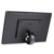 wall mount digital android tablet/ digital phone frame 18.5 inch advertising player