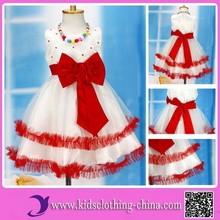 New Arrive Beautiful Cinderella Flower Girl Dresses