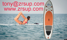 Stand up paddle board sup paddle para esportes aquáticos