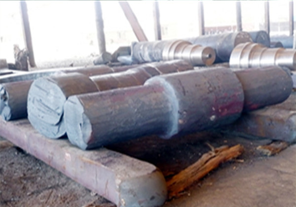 Direct Factory Lowest Price Steel Axle Shaft From Dongbei Tegang In China