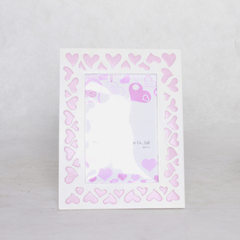 Eco Friendly Indoor Ornament Picture Photo Frame