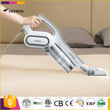 Dust Mites Cleaning 2 In 1 Stick Rechargeable Handy Electic Power Hand Held Ash Cyclone Vacuum Cleaner