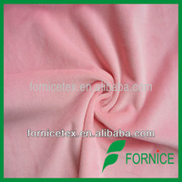 100% polyester China factory tela dacron