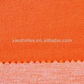77%poly23%cot safety protecting drill workwear material