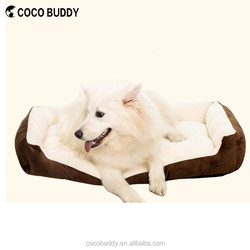 FOB Price Outdoor waterproof dog bed slipper pet sofa bed Manufacturer