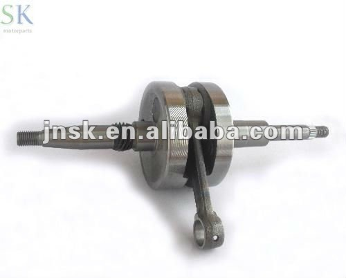 BUXY Scooter crankshaft scooter spare parts