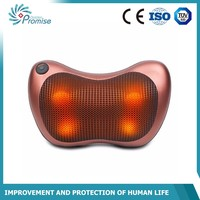 relaxing neck pain neck massager collar with heat