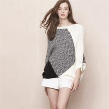 high quality clothing knitted sweater for wholesales