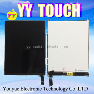 Tablet pc repair parts for Ipad mini lcd screen replacement