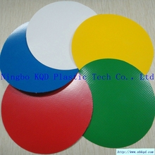 0.60mm Anti-aging Vinyl PVC Coated Tarpaulin PVC Umbrella Material