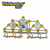 THINKERTOY Outdoor Playground Play Toy Entertainment