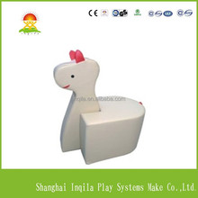 Indoor play equipment for home kids animal chairs horse chair
