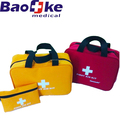 High Visibility Emergency safety kits / Emergency first kit bag for summer camp