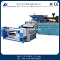 2017 New extrusion film laminating machine made in China