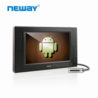 7 inch 3G WIFI RFID GPS android touchscreen monitor Tablet PC