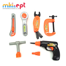 2017 Kids Garden Tool Set Toy For Pretend Game