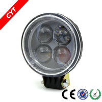 New 12/36V 12W Auto led offroad bar light Work Light