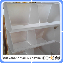 acrylic sheet scratch resistant/frosted acrylic sheet for Cabinet