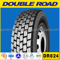 Double Star tire 315 70 22.5 315 80 22.5 295 80 22.5 made in China