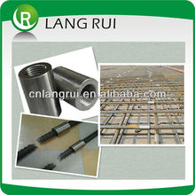 right hand rebar coupler building material