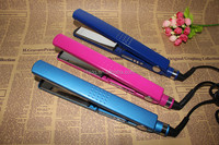 MCH Heating Element And Dual Voltage Available Hair Straightener