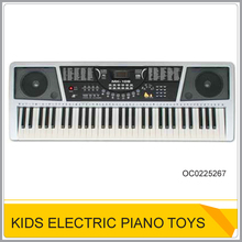Electric piano toy mini kids toys plastic musical instruments OC0225267