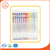 Lantu China Alibaba Online Shopping Wholesale Excellent Best Colorful Glitter Gel Pen