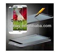 anti-shatte coating premium glass screen protector for lg g2 | D802 flexible glass