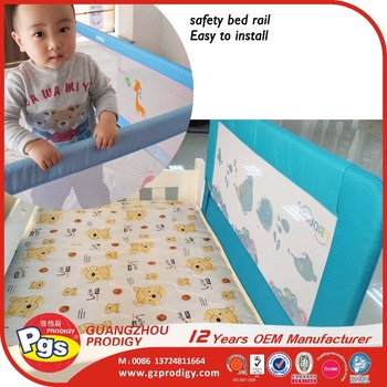 baby safety protector baby safety bed rail