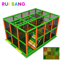 hot sale Cheap Children Indoor Amusement Playground equipment