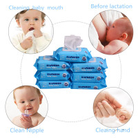 baby wet wipes, children wet wipes,OEM baby wet wipes