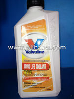 Valvoline Long Life Radiator Coolant