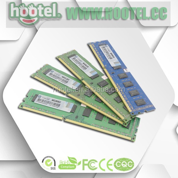 Computer part chip DDR3 4GB 1066MHZ original chip with high quality