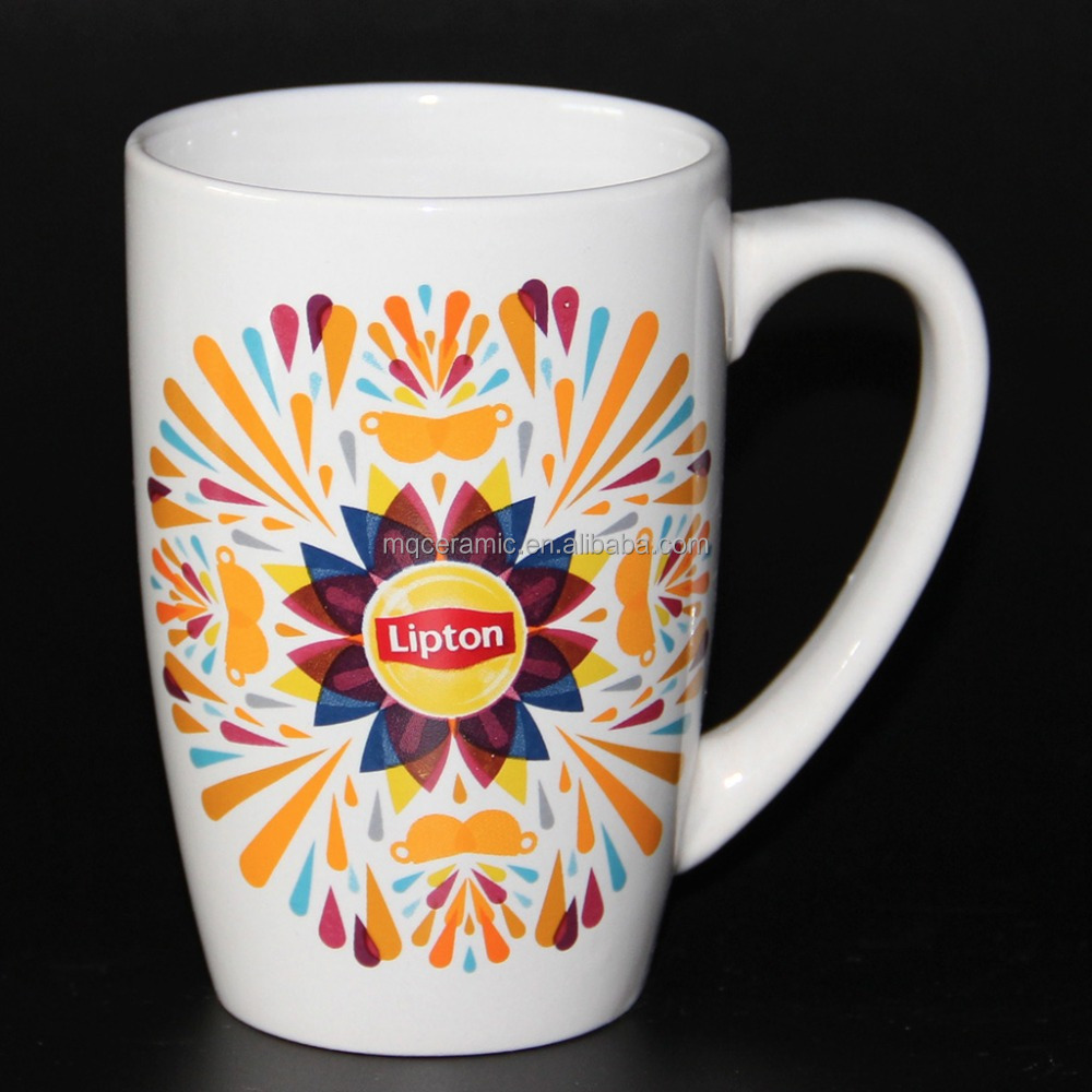 Lipton Ceramic tea cup