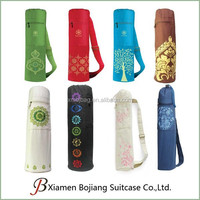 wholesale canvas Yoga Bags