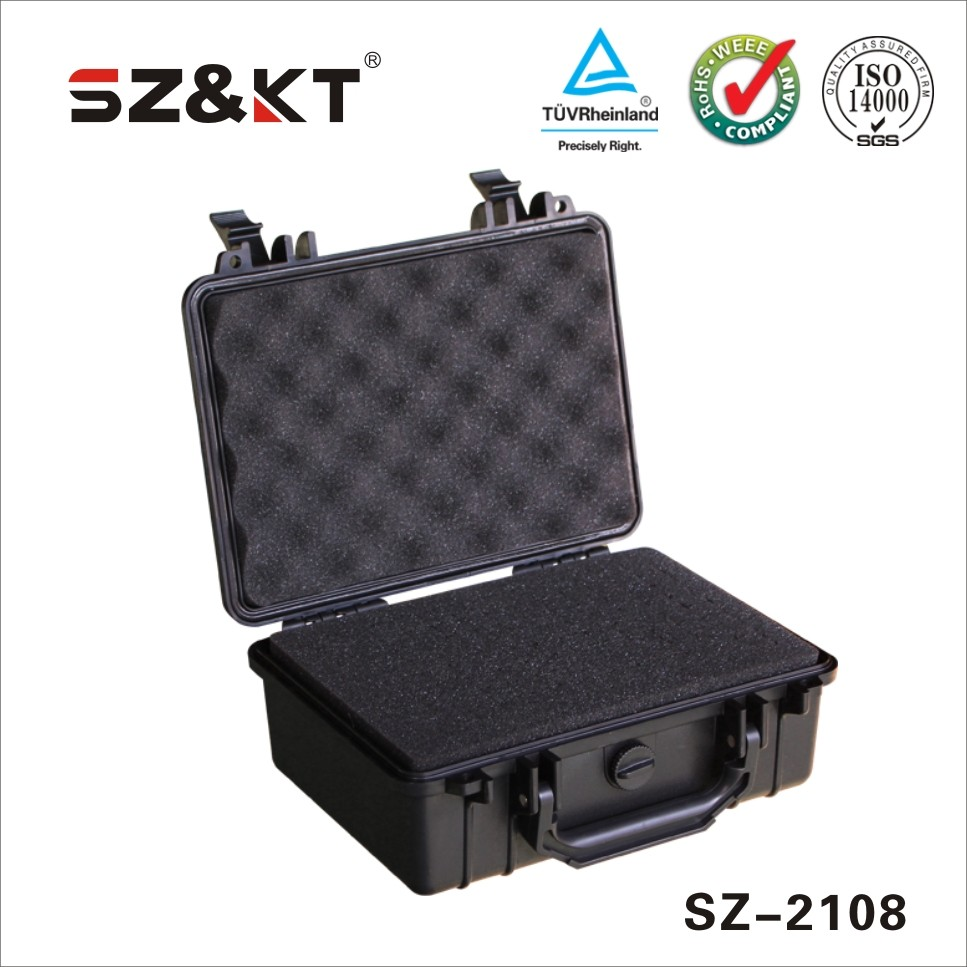 High quality waterproof eva camera case