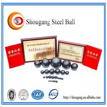 high hardness good impact test dia.20mm-100mm cast grinding ball