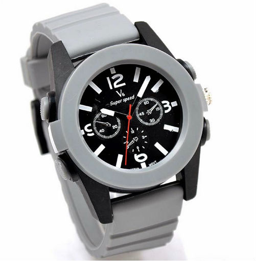 china factory custom made best quality swiss army digital watch for men