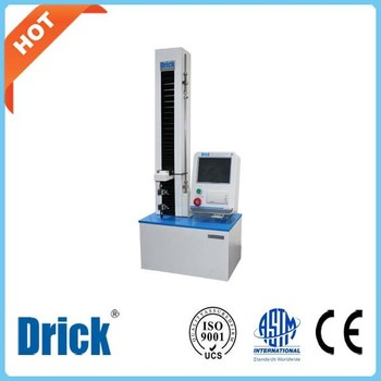Factory direct supply: 200tons horizontal tensile tester