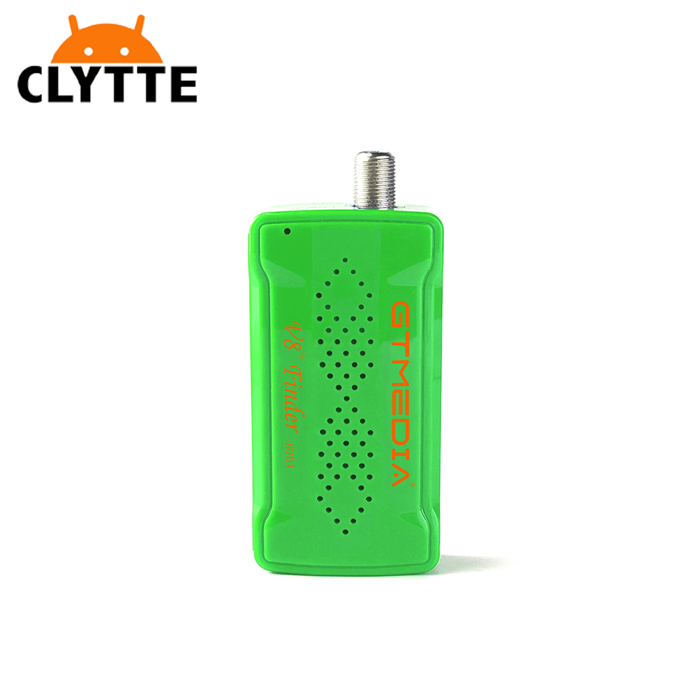 Clytte Freesat V8 Finder BT03 Bluetooth h.265 hevc <strong>satellite</strong> receiver With Android App for DVB-S2 pakistan <strong>satellite</strong> receiver