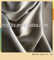 100% tencel twill solid dyed fabric