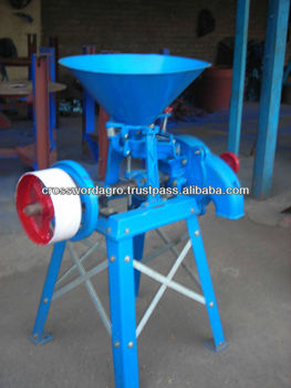 CORN GRINDING MILL MODEL NO. 1A / 2A