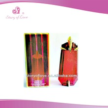 story of love branded women spray form long time fragrance perfume
