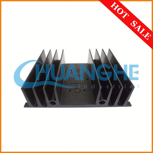 China 2014 new product aluminum extrusion cooling fins