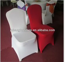 colorful banquet spandex chair cover