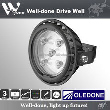 Wide flood IP68 Auto LED work light