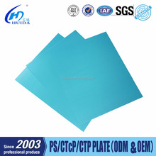CTcP or UV-CTP Plate