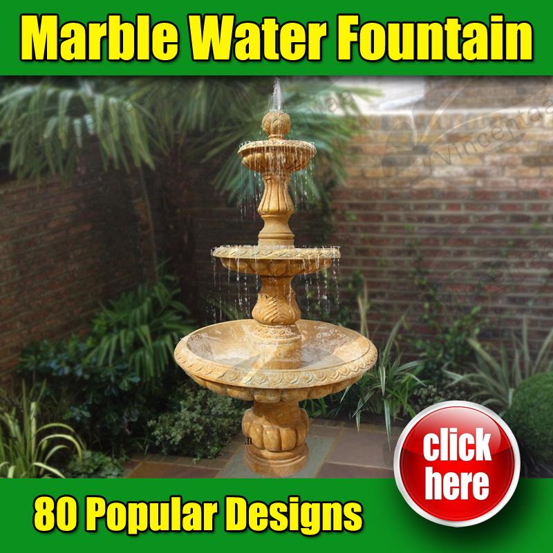 High Quality Outdoor Drinking Water Fountain with low price