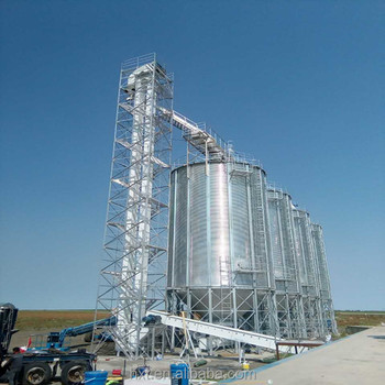 Farm used grain bucket elevator price