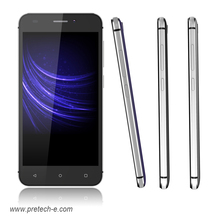Hottest 5.5 inch 4G LTE Smartphone with metal frame fingerprint MTK6737 Android mobile phone HD IPS Dual Sim Card